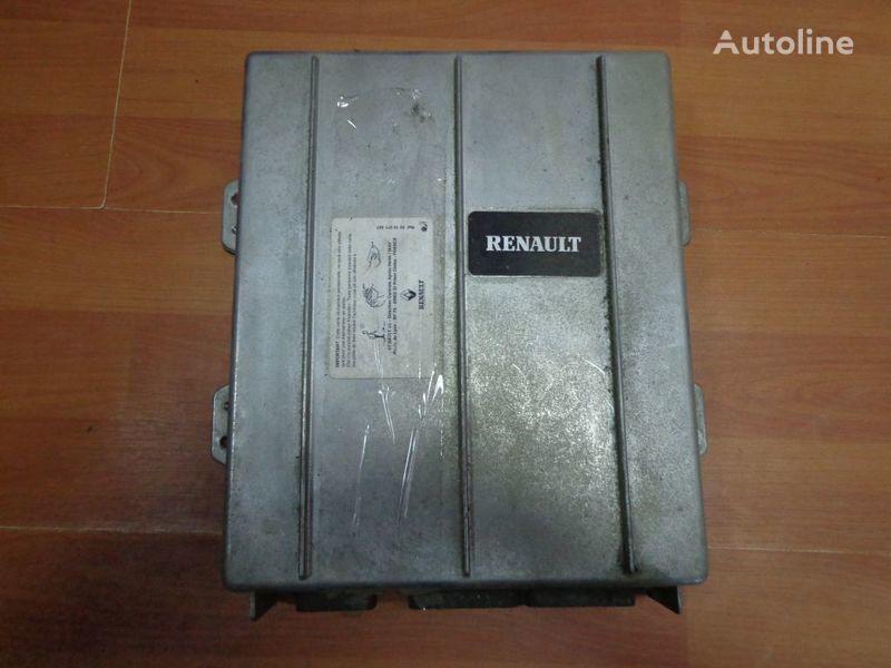 блок управления  двигателем для тягача RENAULT Magnum