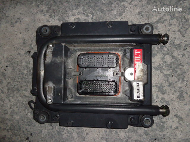 блок управления  Renault DXI ECU, engine control unit, 460PS, EURO5, 20977019 P04, 20814604, 21300122, 85123379, 85111591 для тягача RENAULT Magnum DXI13