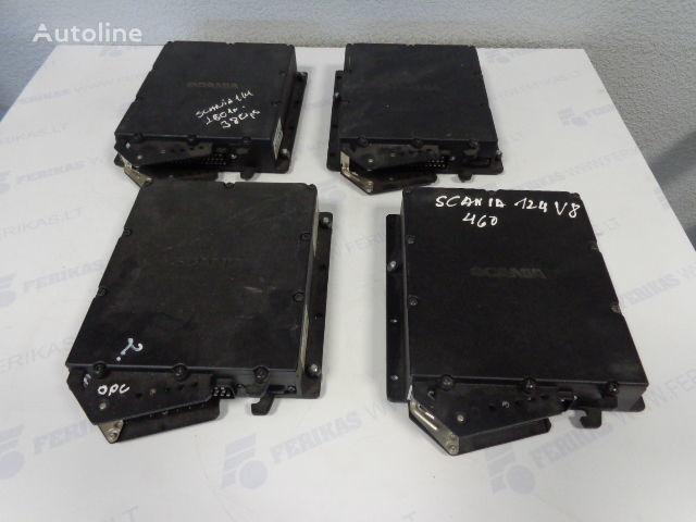 блок управления  Control unit opticruise 1404685,1404685,1428747,1447771 для тягача SCANIA