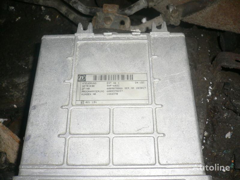 блок управления  кпп 602С .0260001031 \ 032.\ 041. для автобуса SCANIA 94