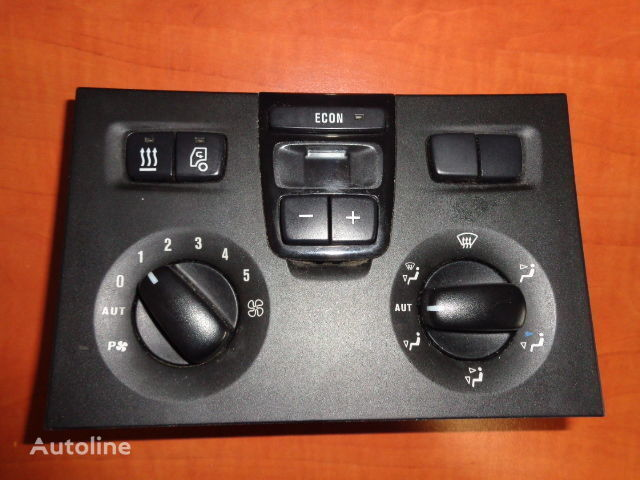 блок управления  Scania R series ACC control unit, climate control, 1801707, 2077175 для тягача SCANIA R