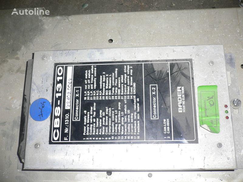 блок управления  Ванхол CBS 1310 для автобуса VAN HOOL