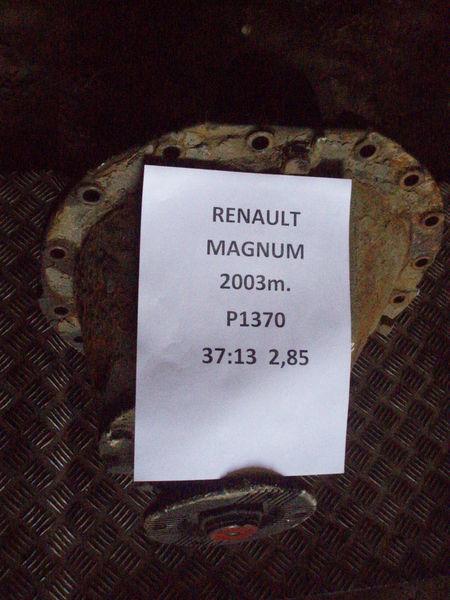 дифференциал  P1370 для тягача RENAULT MAGNUM