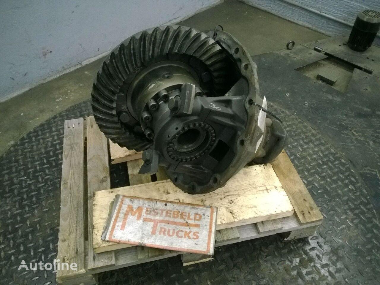 дифференциал  660 для грузовика SCANIA Differentieel R 660