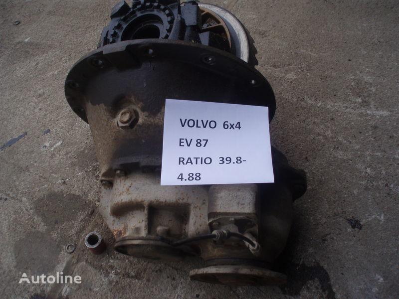 дифференциал  Volvo EV87 для грузовика VOLVO FM