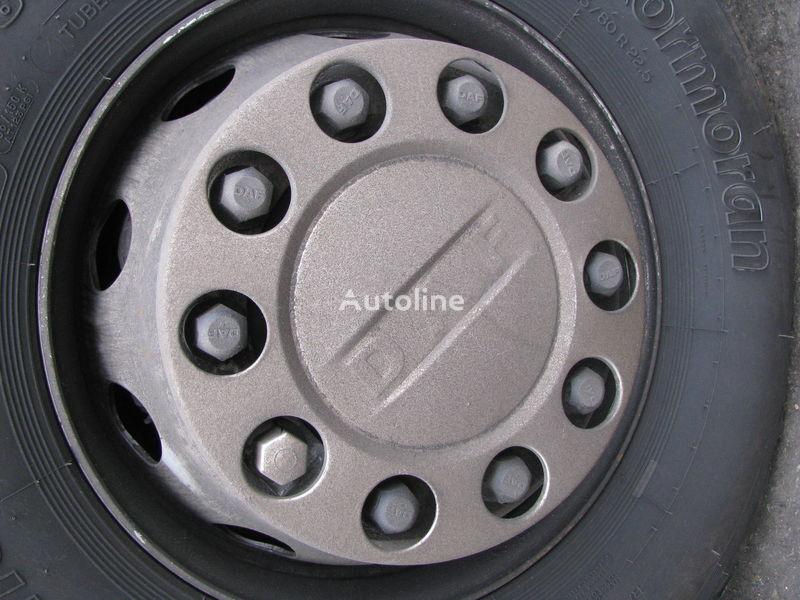 диск колесный для тягача DAF