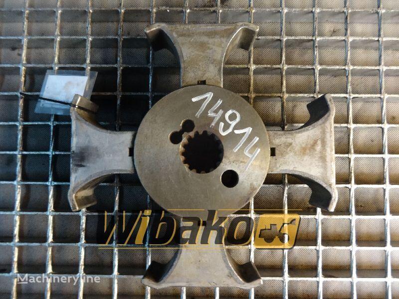 диск сцепления  Coupling Centaflex 140H для экскаватора 140H (14/40/125)