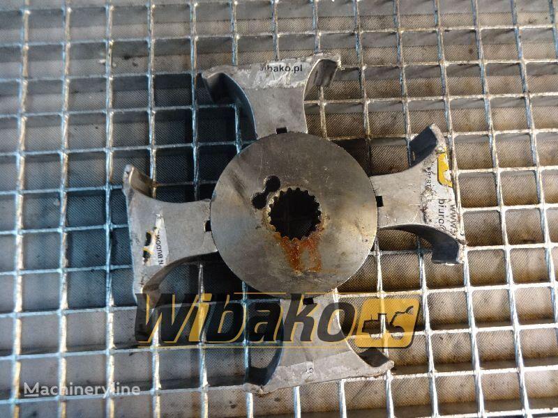 диск сцепления  Coupling Centaflex 140H для другой спецтехники 140H (18/40/125)