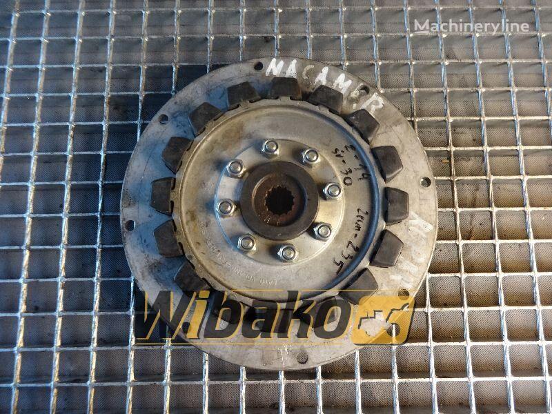 диск сцепления  Coupling Lato Volano 14/30/235 для другой спецтехники 14/30/235