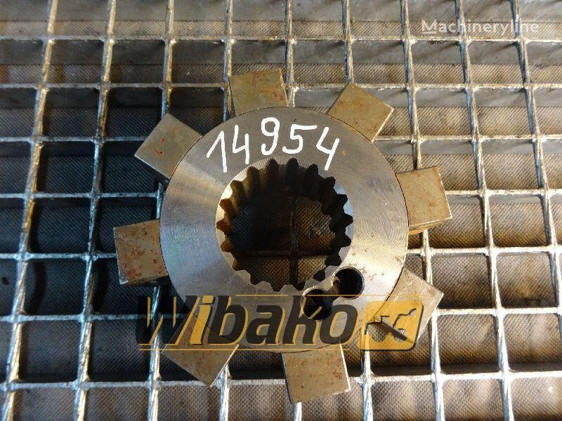 диск сцепления  Wkład sprzęgła Centaflex 18/60/150 для другой спецтехники 18/60/150