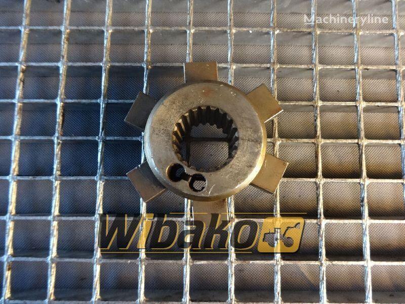 диск сцепления  Wkład sprzęgła Centaflex 21/45/120 для экскаватора 21/45/120