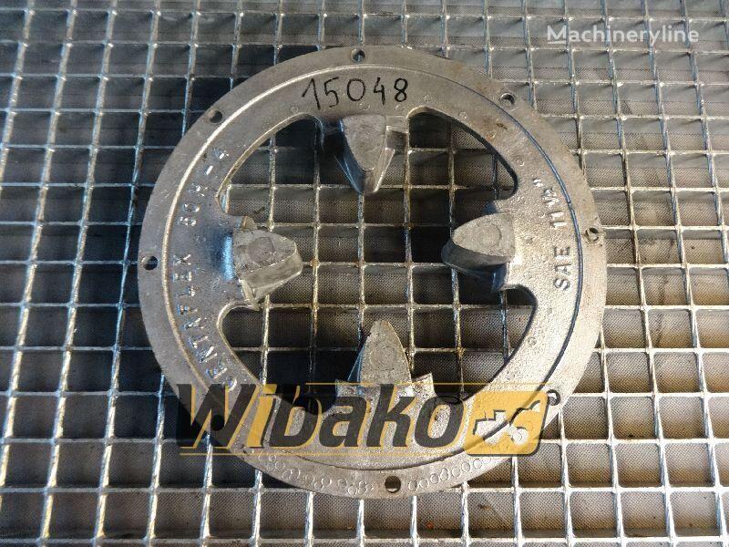 диск сцепления  Coupling Centaflex 50H-4 для экскаватора 50H-4 (0/0/350)