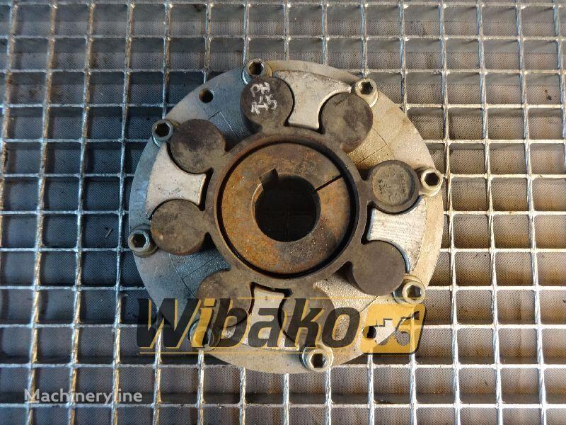 диск сцепления  Coupling Tschan JS200 для другой спецтехники JS200 (0/50/245)