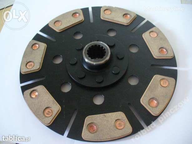 диск сцепления KRAMER для фронтального погрузчика KRAMER  311 411 515