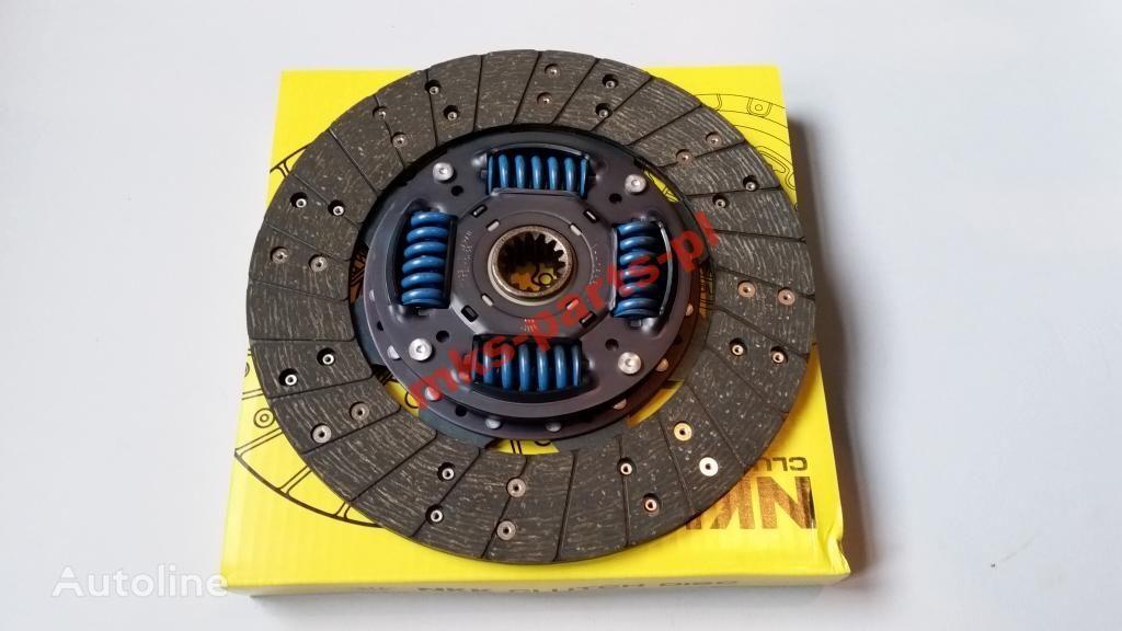 новый диск сцепления MITSUBISHI - CLUTCH DISC - для грузовика MITSUBISHI CANTER 2.8 TD