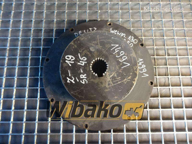 диск сцепления  Coupling O&K 19/45/350 для экскаватора O&K 19/45/350