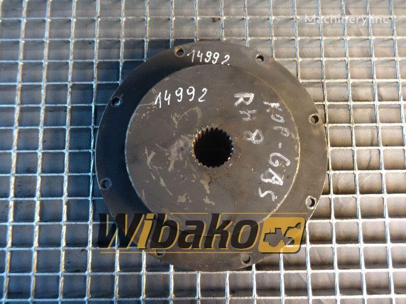диск сцепления  Coupling O&K 24/50/315 для другой спецтехники O&K 24/50/315