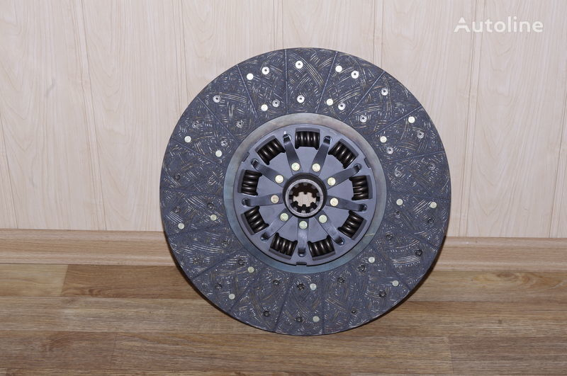 новый диск сцепления  DT 8112105 1527518 1655676 807531 1861988034 для тягача VOLVO FL