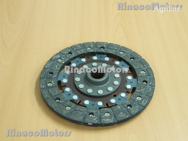 новый диск сцепления для минитрактора YANMAR F20DT