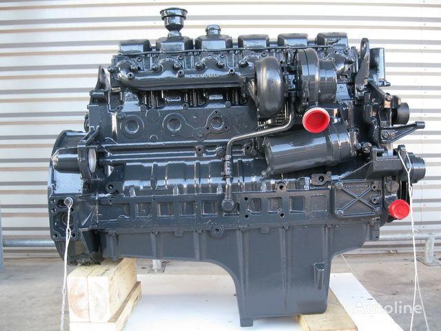 новый двигатель  Mercedes Benz RECONDITIONED для грузовика
