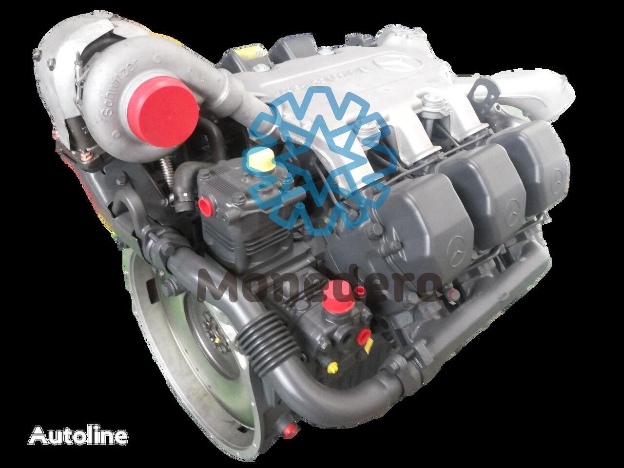 двигатель  Mercedes Benz OM 501 LA для грузовика
