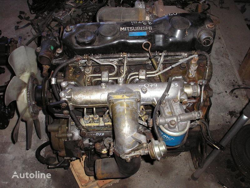 двигатель  Mitsubishi 4D31 для грузовика