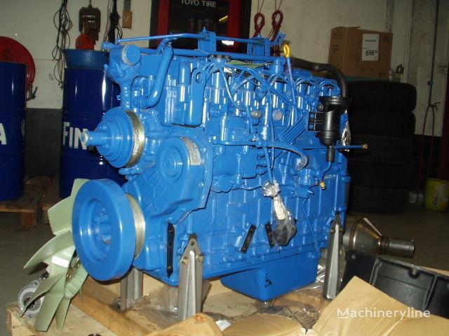 новый двигатель  Detroit LH 638 для другой спецтехники