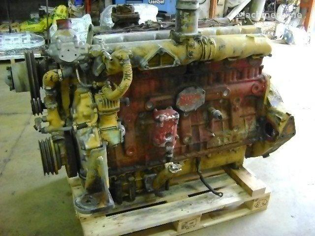 двигатель  FIAT 8210.04 для другой спецтехники