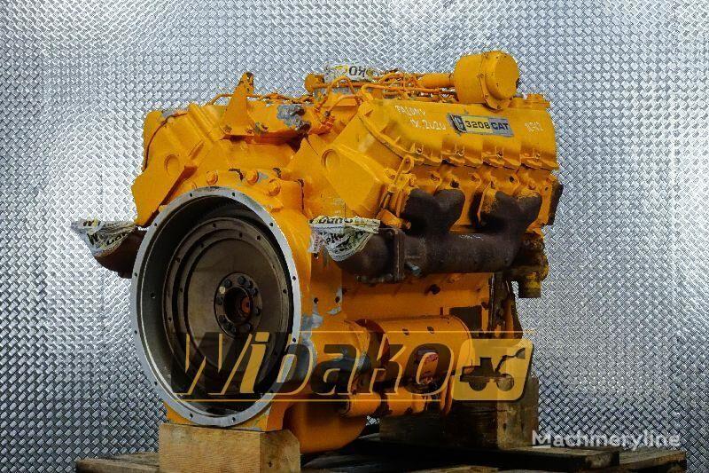 двигатель  Engine Caterpillar 3208 для другой спецтехники 3208