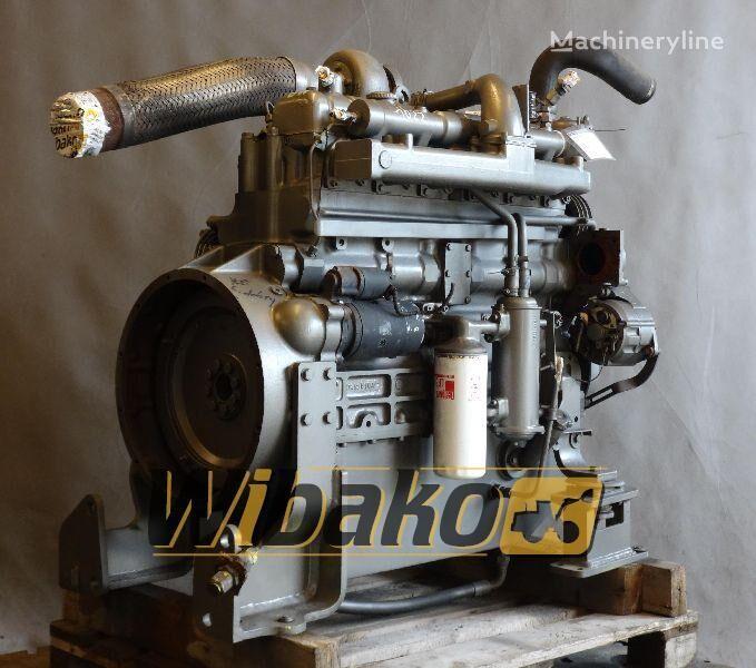 двигатель  Engine Scania 6 CYL. (6CYL.) для другой спецтехники 6 CYL