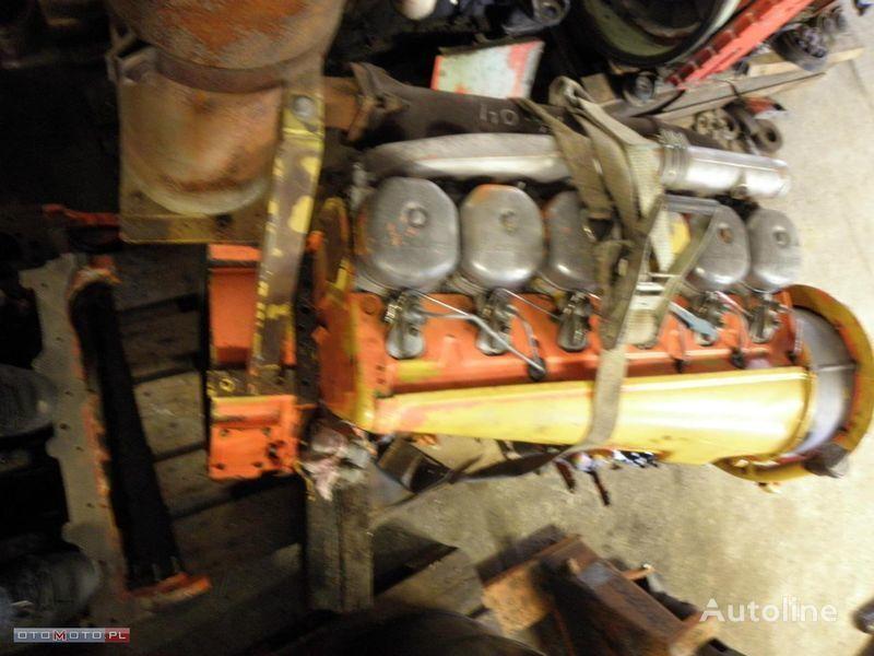 двигатель  Deutz F4L912 для экскаватора ATLAS