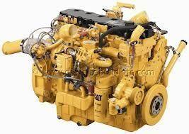 новый двигатель для бульдозера CATERPILLAR