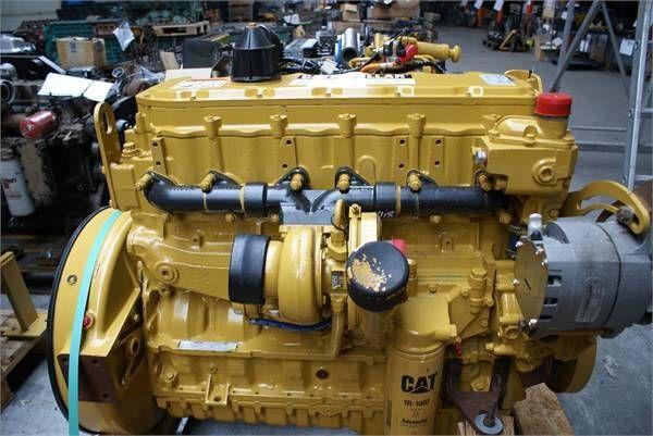 двигатель для экскаватора CATERPILLAR 3126