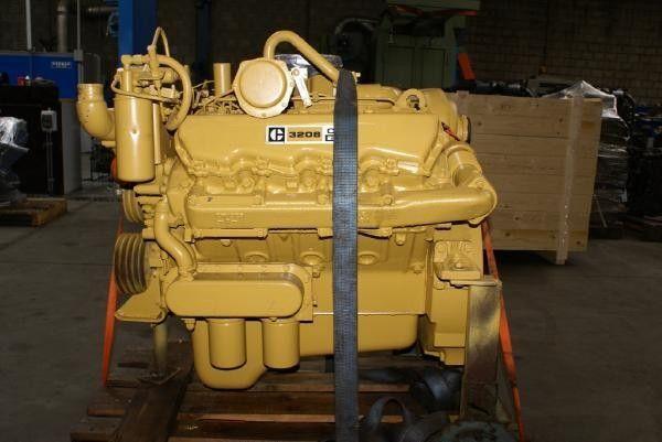 двигатель для другой спецтехники CATERPILLAR 3208