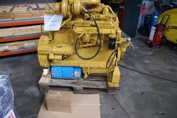 двигатель для другой спецтехники CATERPILLAR 3306 DITA