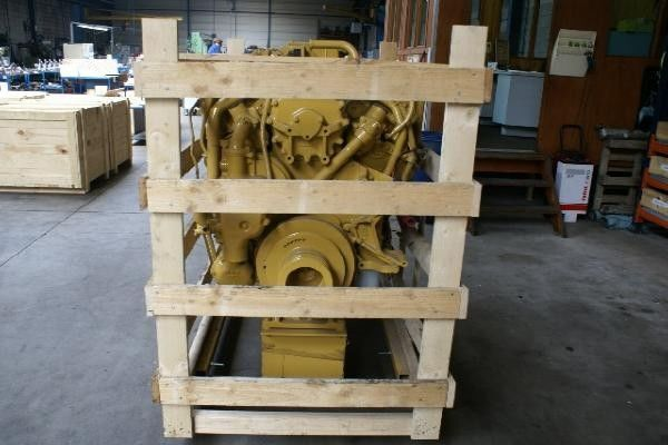 двигатель для экскаватора CATERPILLAR 3408 E