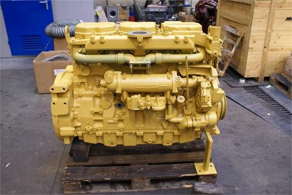 двигатель для другой спецтехники CATERPILLAR C12