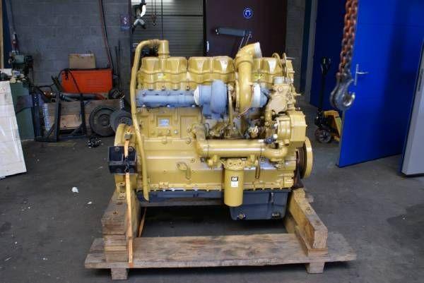 двигатель для другой спецтехники CATERPILLAR C15