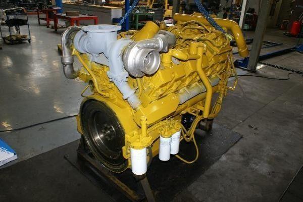 двигатель для генератора CATERPILLAR C27