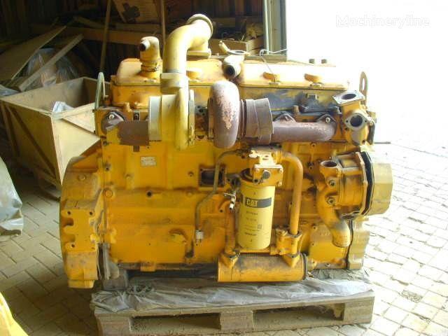 двигатель для экскаватора CATERPILLAR Volvo Komatsu Hitachi Deutz Perkins Motor / engine