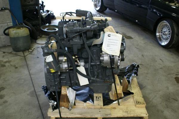 двигатель для другой спецтехники CUMMINS 4 BT