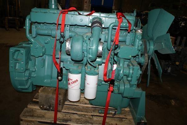 двигатель для экскаватора CUMMINS LTA 10