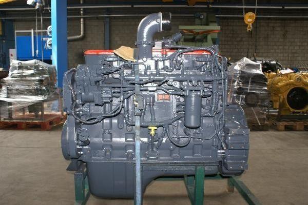 двигатель для другой спецтехники CUMMINS QSL 9