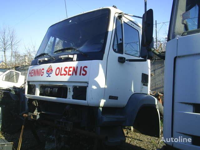 двигатель  Cummins для грузовика DAF 55 210