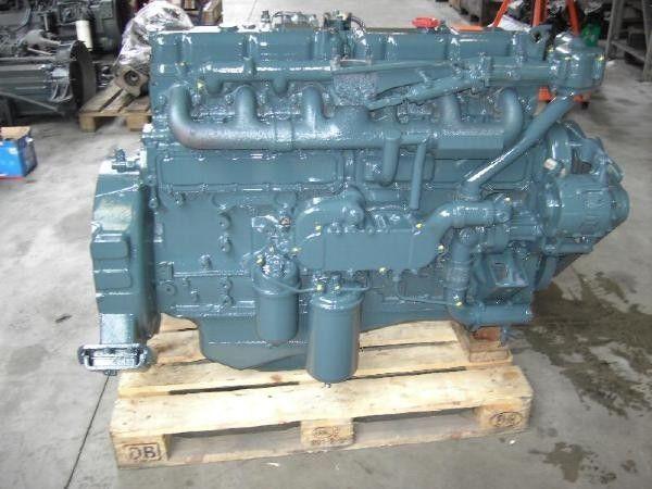 двигатель для другой спецтехники DAF DHT 825