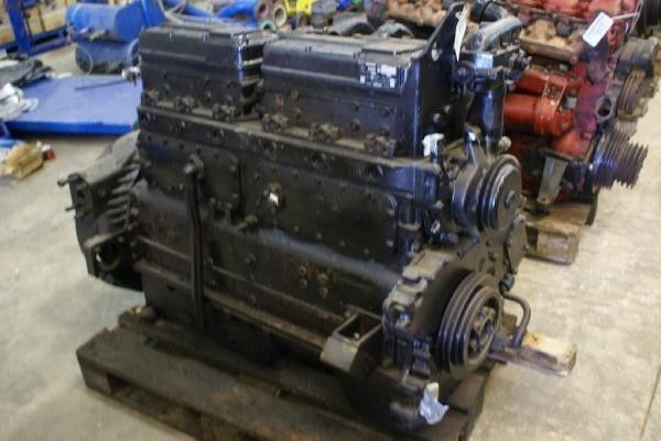 двигатель для другой спецтехники DAF DKV 1160