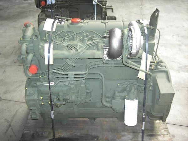 двигатель для другой спецтехники DAF DNTD 620