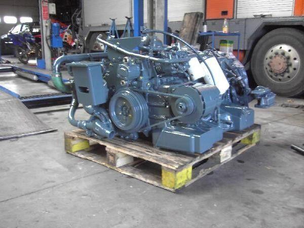 двигатель для грузовика DAF GS200 M