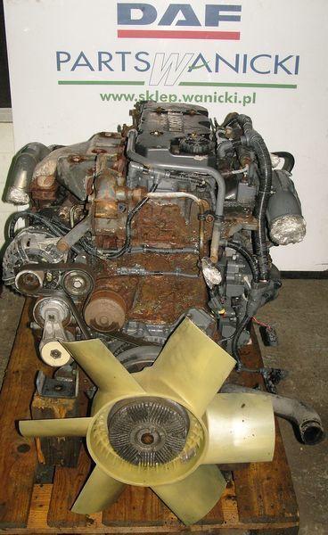 двигатель  DAF KOMPLETNY EURO 3 для тягача DAF LF 45