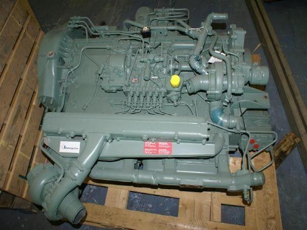 двигатель для другой спецтехники DAF LT 195